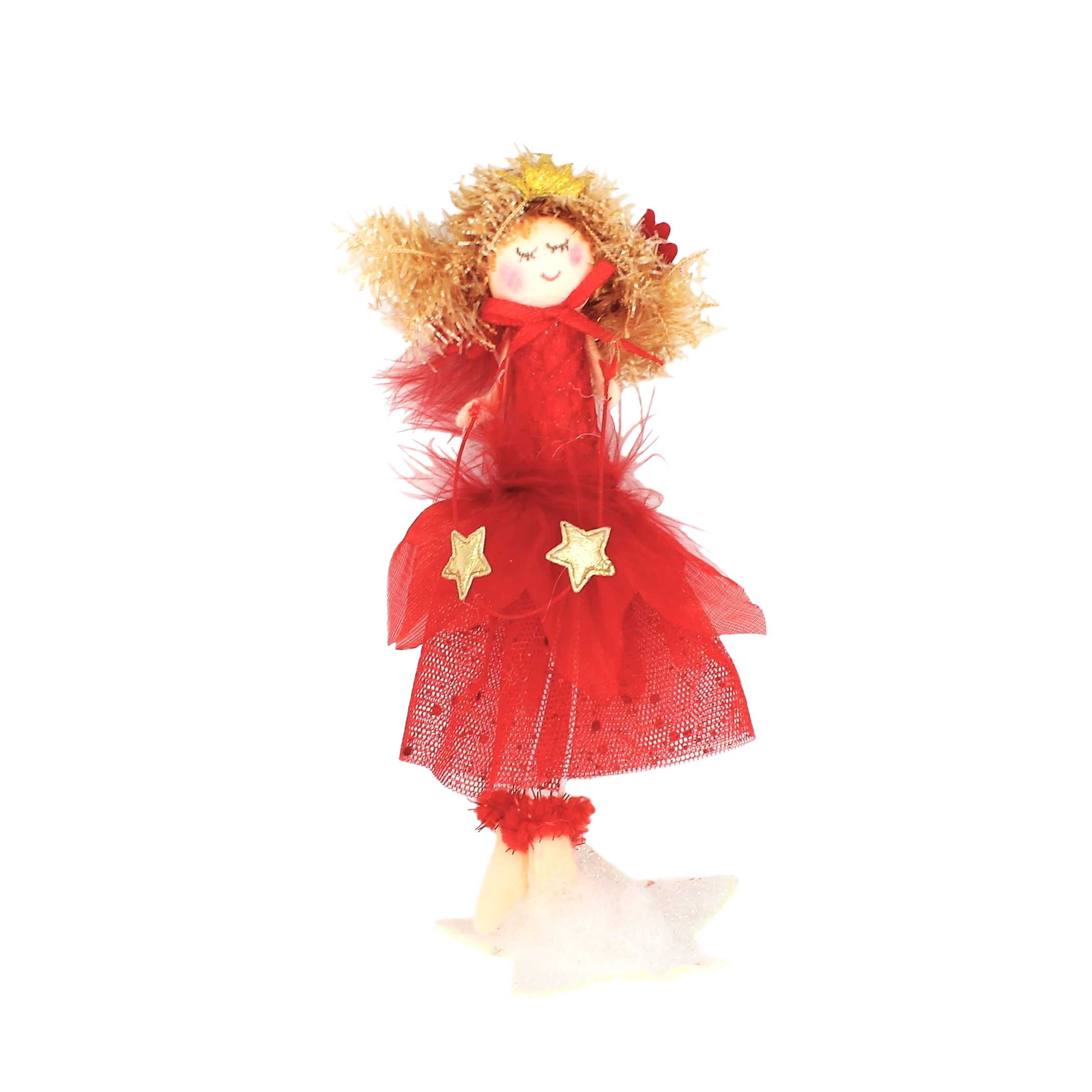 Decoratiune Zana Angelusa - Angelette model 36
