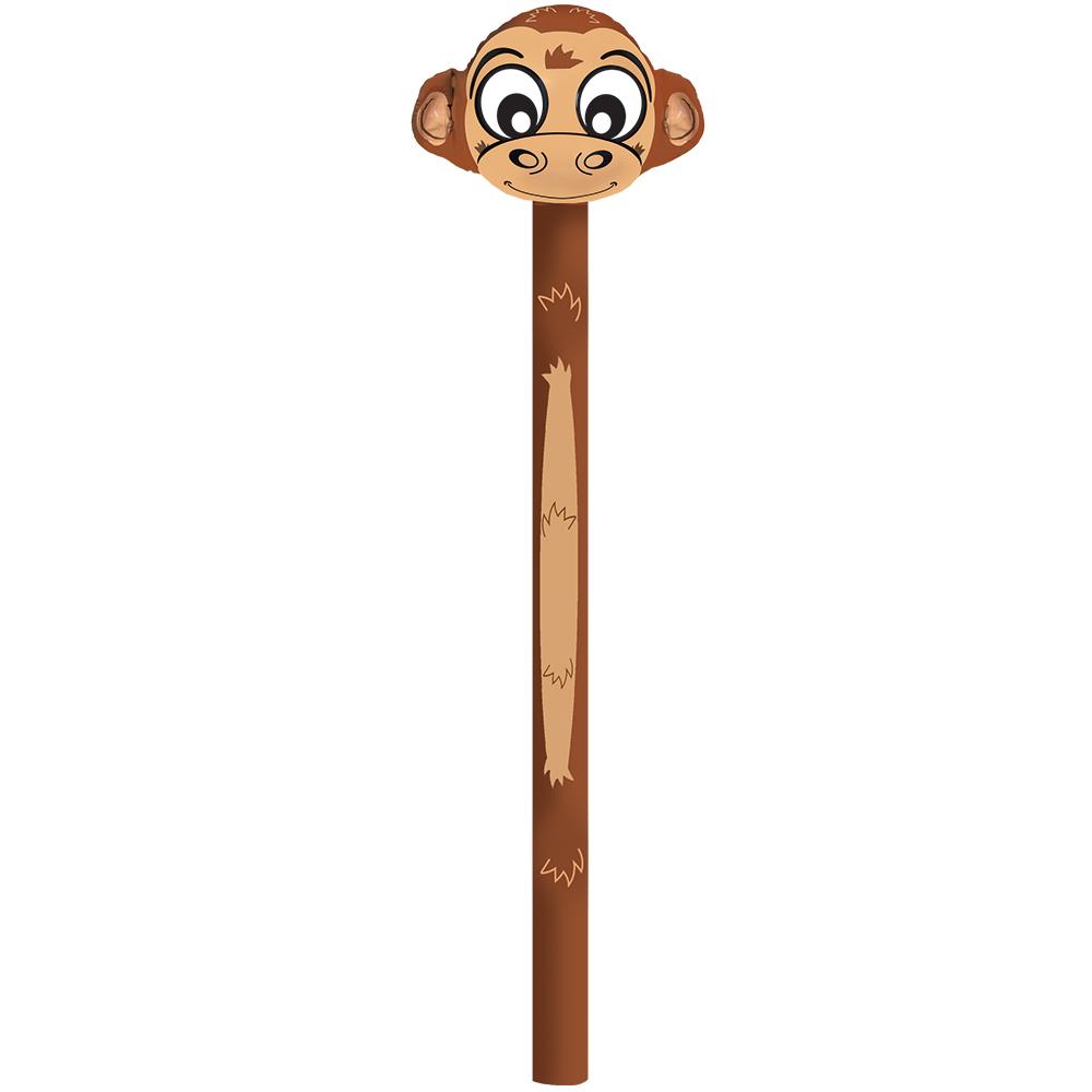 Balon gigant 140 cm maimuta uriasa