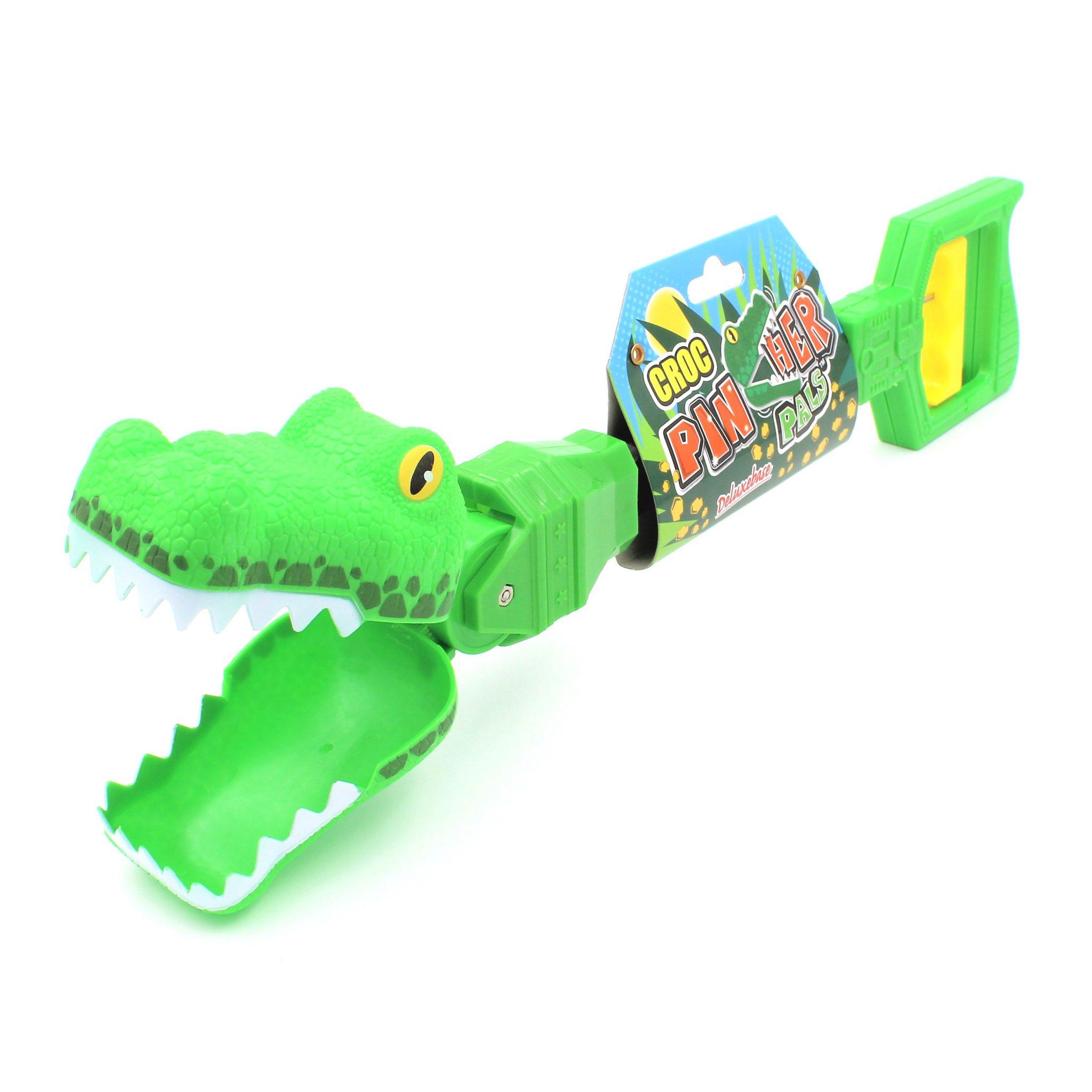 Cleste pentru sapat si apucat Crocodil