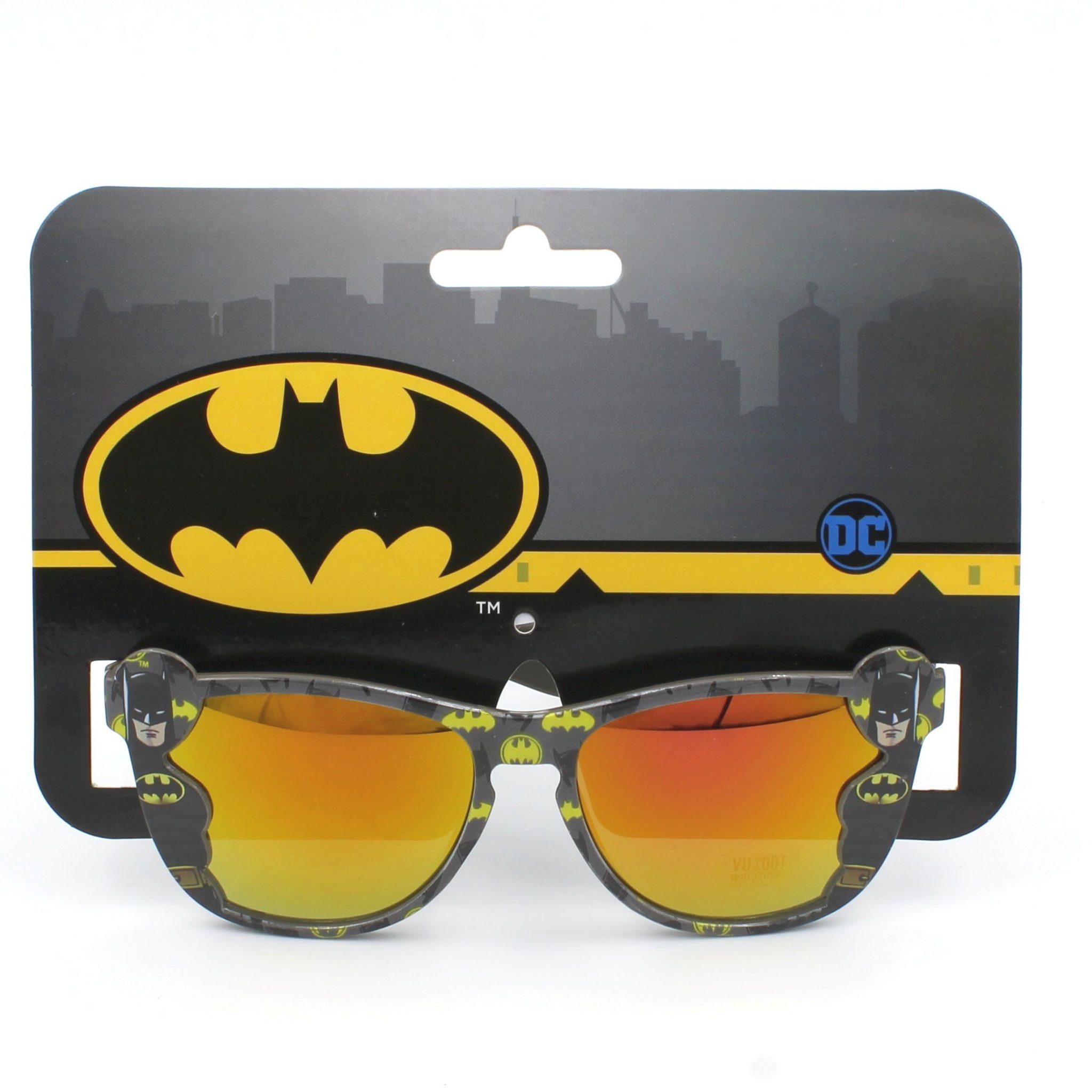 Ochelari soare pentru copii Batman DC