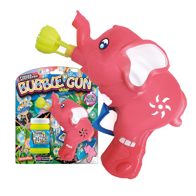 Pistol baloane sapun Bubble Gun Elephant