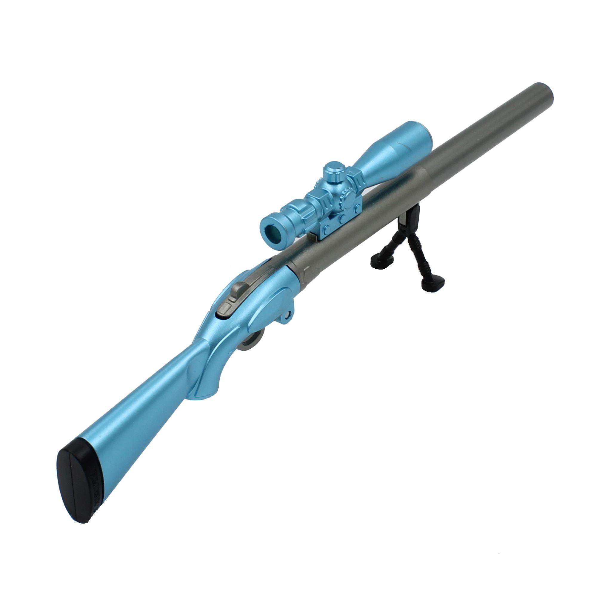 Pix funny pusca luneta led bleu
