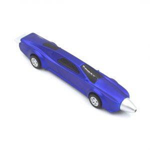 Pix funny masinuta albastra Colectia Masinute