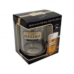 """Halba bere Gentleman's """"Your finest trait"""""""