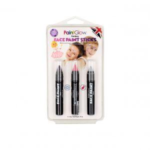 Set 3 creioane PaintGlow Fantasy HP49