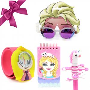 """Set promotional Gift Design fete """"Princess"""""""